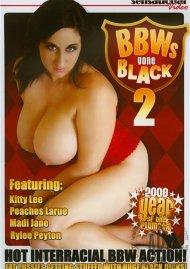 BBWs Gone Black 2 Porn Movie