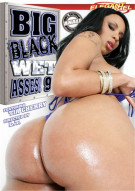 Big Black Wet Asses! 9 Porn Movie