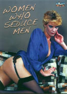 Women Who Seduce Men Porn Movie