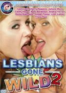 Lesbians Gone Wild #2 Porn Movie