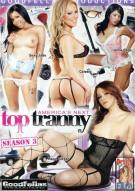 Americas Next Top Tranny: Season 3 Porn Movie