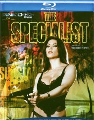 Specialist, The Blu-ray