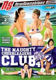 Naughty Cheerleaders Club 4, The Porn Movie