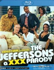Jeffersons, The: A XXX Parody Blu-ray Porn Movie