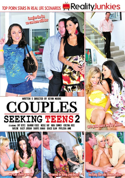Couples Seeking Teens 2