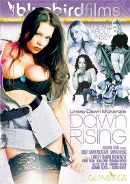 Linsey Dawn McKenzie: Dawn Rising Porn Movie