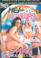 He/She Highway Vol. 1-5 Porn Movie