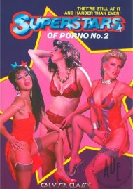 Superstars of Porno Vol. 2 Movie
