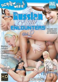 Russian Anal Encounters Vol. 2 Porn Movie