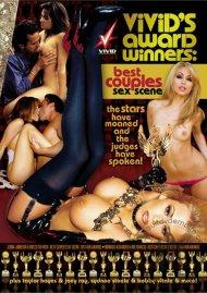 Vivids Award Winners: Best Couples Sex Scene Porn Movie
