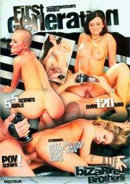 First Generation Porn Movie