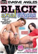 Black Anal Virgins Porn Video