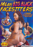 Mean Big Black Facesitters Porn Video