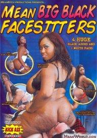 Mean Big Black Facesitters Porn Video