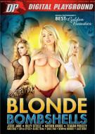 Blonde Bombshells Movie