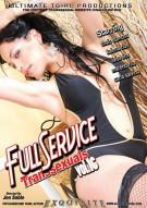 Full Service Transsexuals Vol. 16 Porn Movie
