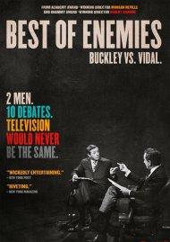 Best Of Enemies: Buckley Vs. Vidal Movie