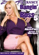 Bangin The Boss 5 Porn Movie