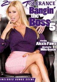 Bangin' The Boss 5 Porn Video