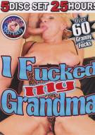 I Fucked My Grandma Porn Movie