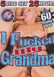 I Fucked My Grandma Movie