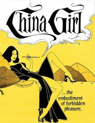 China Girl (Blu-ray + DVD Combo) Blu-ray Porn Movie