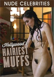 Hollywood's Hairiest Muffs Porn Video