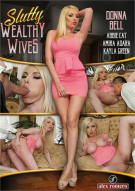 Slutty Wealthy Wives Porn Movie
