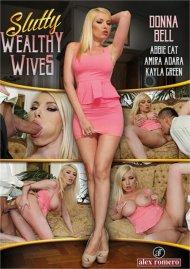 Slutty Wealthy Wives Porn Video