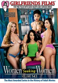 Women Seeking Women Vol. 143