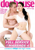 Full Service Massage 4 Porn Movie