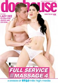 Full Service Massage 4 HD porn video from Dog House Digital.