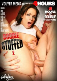 Double Stuffed 2 Porn Movie