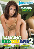 Banging Brazilians 2 Porn Movie