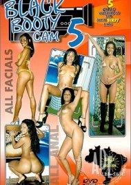 Black Booty Cam 5 Porn Movie