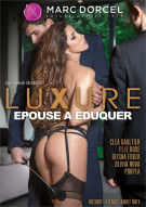 Luxure: Wife to Educate (French) Porn Video