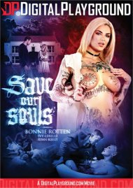 Save Our Souls porn DVD from Digital Playground.