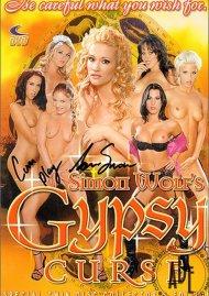 Gypsy Curse Porn Video