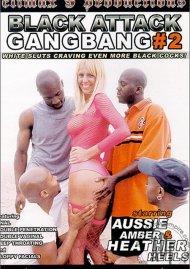 7 black attack gangbang