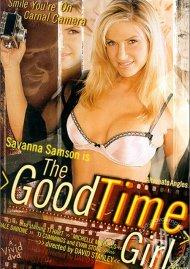 Good Time Girl, The