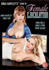 Nina Hartley's Guide to Female Ejaculation Boxcover