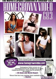 Homegrown Video 683 Porn Movie