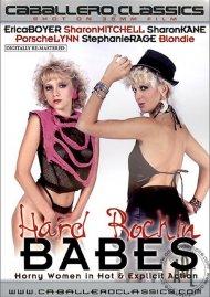 Hard Rockin Babes Porn Movie