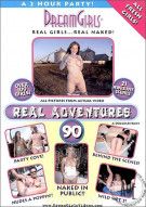 Dream Girls: Real Adventures 90 Porn Video