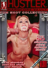Hardcore Vault Special Edition: Cum Shot Collection Movie