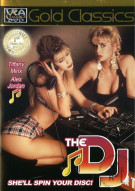 DJ, The Porn Movie