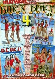 Black Beach Patrol 4 Pack Porn Movie