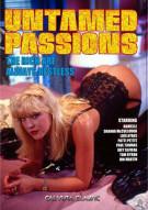 Untamed Passions Porn Movie