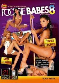 Footsie Babes 8 Porn Movie