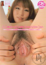 Collection Of Pussies Spread Wide Open, A Porn Movie